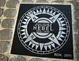Juliusz Hebel