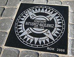 Konstanty Matyjewicz