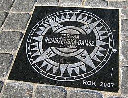 Teresa Remiszewska