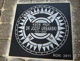 Józef Urbański