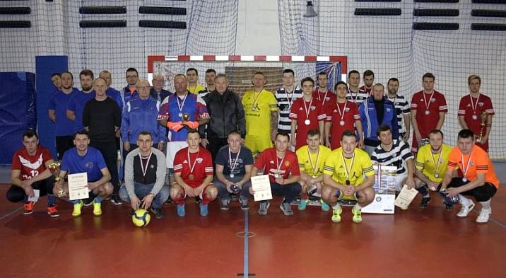 I Mistrzostwa Gminy Kosakowo w Futsalu KOSAKOWIAK CUP