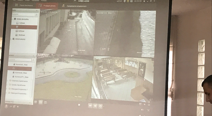 Monitoring gminy od nowa