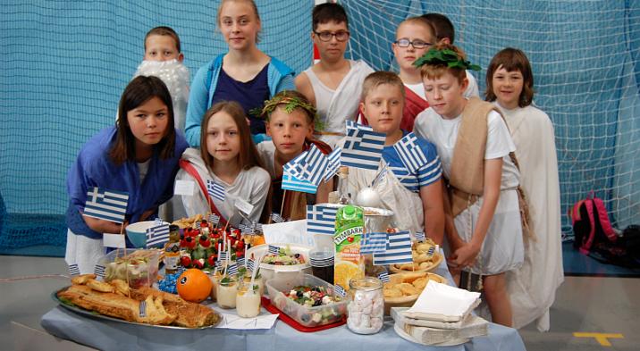 Zespół Szkolno-Przedszkolny w Mostach