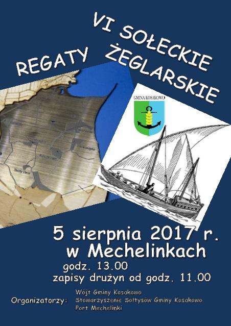 VI Sołeckie Regaty Żeglarskie