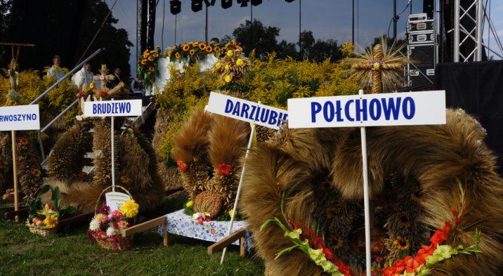 Dożynki Gminno-Powiatowe w Kosakowie