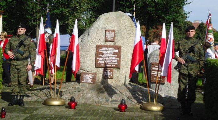 Obchody 78 rocznicy walk w obronie Kępy Oksywskiej