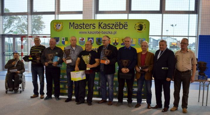 Turniej o Super Puchar Bałtyku w Kaszubską Baśkę