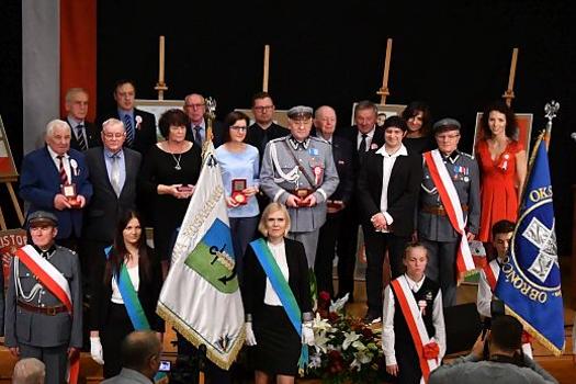 Akademia z okazji 100-lecia Odzyskania Niepodległości