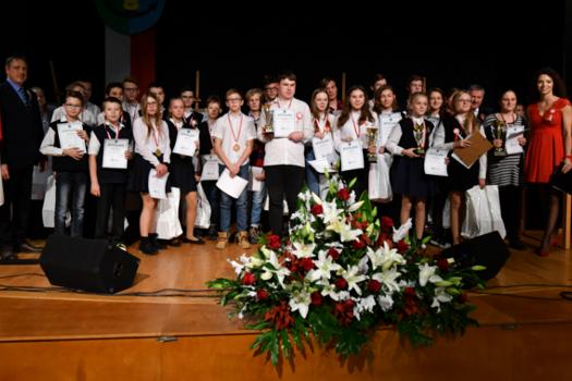 Interaktywny Turniej Wiedzy z okazji 100-lecia Odzyskania Niepodległości
