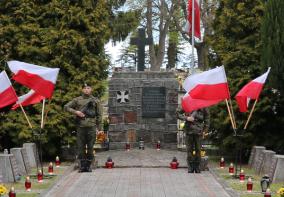 Obchody Narodowego Dnia Zwycięstwa w Gminie Kosakowo