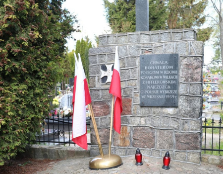 Obchody wrocznicę zakończenia II wojny światowej wEuropie - Narodowy Dzień Zwycięstwa 2021