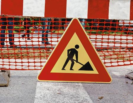 Komunikat ws. budowy drogi ulicy Kminkowej wKosakowie